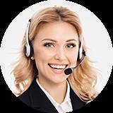 Wir beraten Sie gerne kostenlos an unserer Hotline