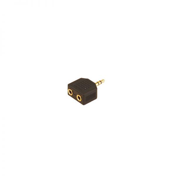 Phonak Klinke Audio Adapter 3.5mm