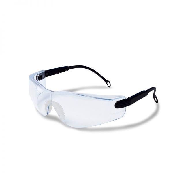 Schutzbrille Unisex - sicher, verstellbar und modisch - Augenschutz von bachmaier®