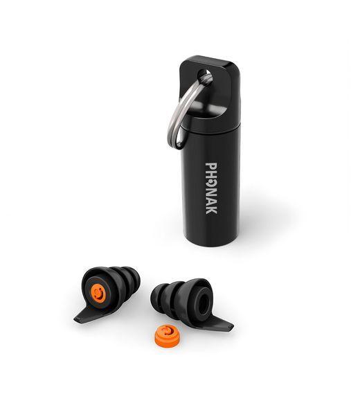 Phonak Serenity Choice Comfort Gehörschutz für Motor und Sport
