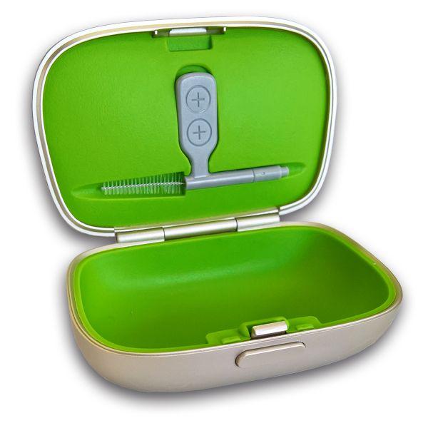 Phonak Hardcase Grösse Large - Etui zum Schutz Ihrer Hörgeräte
