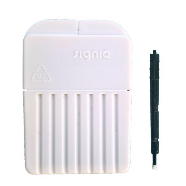 Signia miniR Wax Guard Filter-Set - für miniReceiver 2.0 & Silx X Hörsysteme