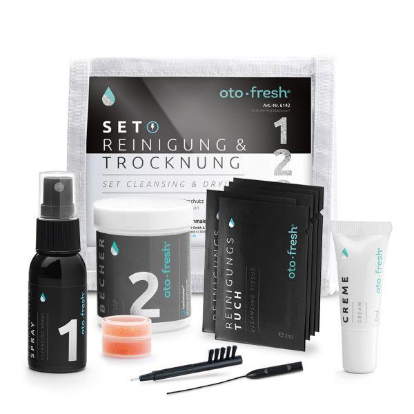 oto-fresh® Set Reinigung + Trocknung
