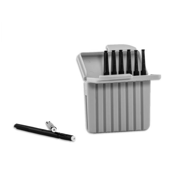 Cerumenschutz Signia Quick Guard Filter für Signia Hörgeräte