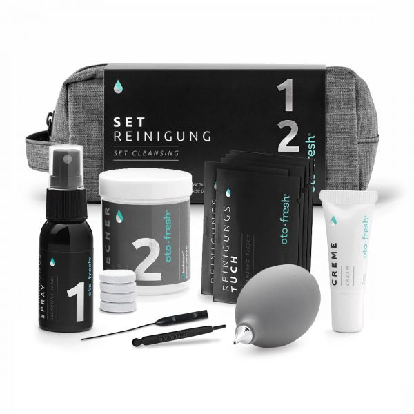 oto-fresh® Set Reinigung
