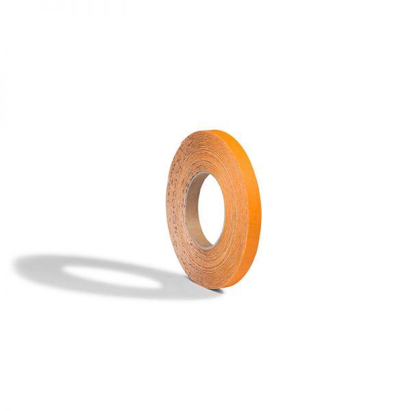 Schleifpapier Rolle mit 50 lfm - Körnung 220 - Corundum Oberfläche von bachmaier®