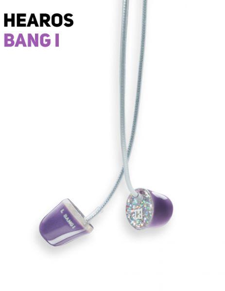 HEAROS BANG I In Ears