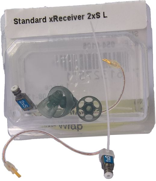Phonak RIC Hörer (Receiver)