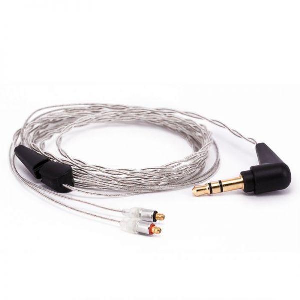 Linum G2 BaX T2 Audiokabel in Transparent von bachmaier®
