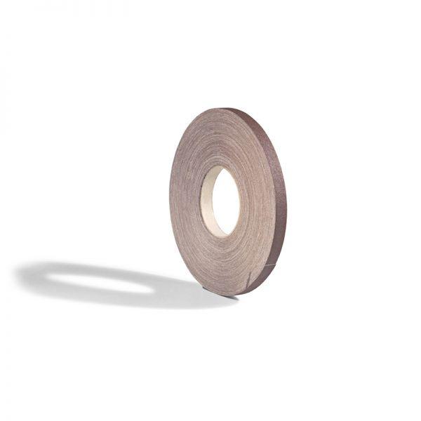 Schleifleinen Rolle mit 50 lfm - Körnung 120 - Corundum Oberfläche von bachmaier®