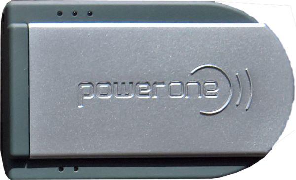powerone pocketcharger Accu plus für wiederaufladbare Hörgerätebatterien