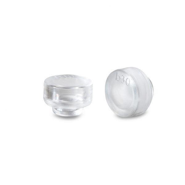 Gehörschutz Filterverschluss bachmaiER fidelity b30 transparent zu Musik Gehörschutz