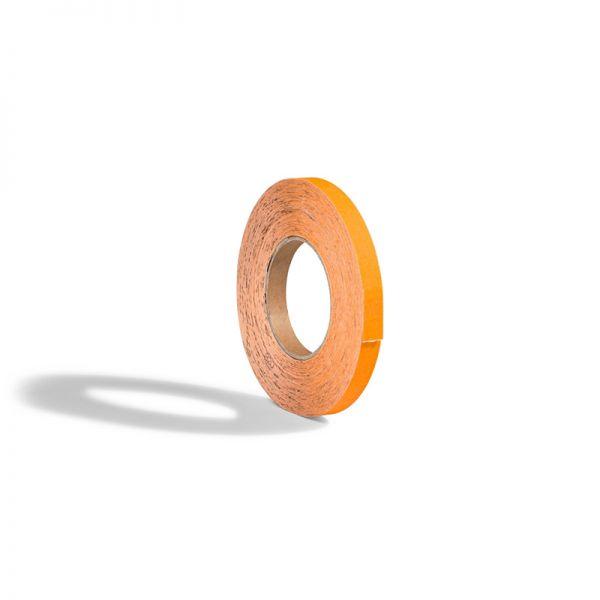 Schleifpapier Rolle mit 50 lfm - Körnung 320 - Corundum Oberfläche von bachmaier®