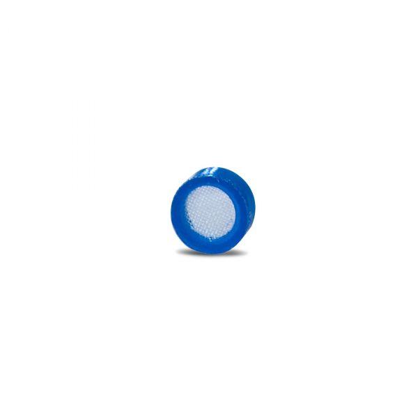 Cerumenschutz Audio Service Filter HF2 blau